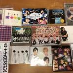 NEWS Sexy Zone KinKi Kids CD DVD