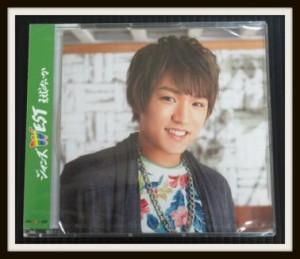 ジャニーズWEST 神山智洋 ええじゃないか MY BEST CD