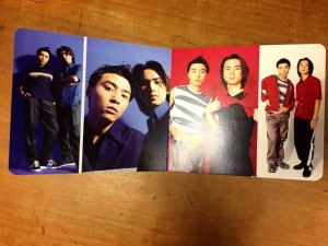 Kinki Single Sellection