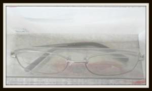 J!NS PC 謎解きはディナーのあとで 影山モデル メガネ 2