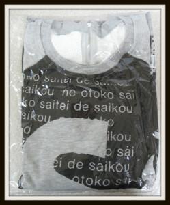 "SMAP Mr.S ""saikou de saikou no CONCERT TOUR トレーナー スウェット 1"