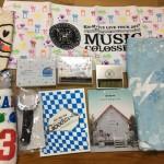 Kis-My-Ft2、NEWSのタオル、バッグ、CD、DVDなどのグッズ