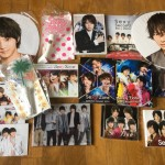 Sexy Zone CD DVD グッズ