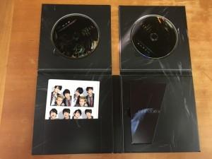 KAT-TUN Ask Yourself 通常 初回 通常初回プレス 盤 8