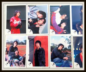 関ジャニ∞ 渋谷すばる 公式写真 生写真