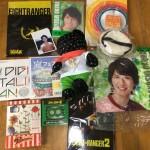 大倉忠義 ソロコン オオクマぬいぐるみ 関ジャニ∞のグッズ、嵐のDVD、松本潤君の生写真
