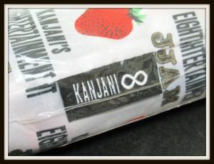関ジャニ∞ 折りたたみ傘 関ジャニ's EIGHTERTAINMENT JAM エイターテイメント ジャム 2
