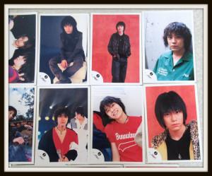 関ジャニ∞ 渋谷すばる 公式写真 生写真 Jr.時代  3