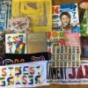 関ジャニ∞ のタオル、バッグ、ペンライト、DVD、CD等のグッズ