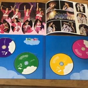 NEWS 美しい恋にするよ DVD 初回盤 3