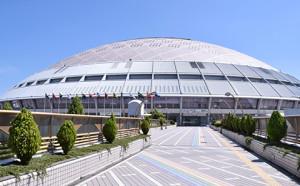 ナゴヤドーム  嵐 20周年 コンサート
