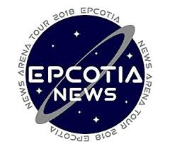 NEWS EPCOTIA DVD