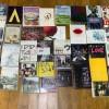 嵐のウラ嵐マニア、Time 初回盤等のCD、AROUND ASIA 初回盤、テンセイクンプー等のDVD