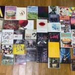 嵐、ジャニーズWEST、関ジャニ∞、Da-iCEののDVD、Blu-ray、CD