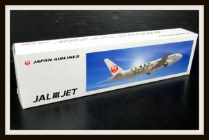 嵐 JAL JET モデルプレーン BOEING 777-200