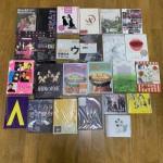 嵐のARASI AROUND ASIA 初回盤、花より男子等のDVD、ウラ嵐マニア、Time 初回盤等