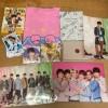 関西ジャニーズJr.のなにわ男子、Aぇ!groupのDVD、クリアファイル、カレンダー、公式写真