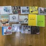 嵐のウラ嵐マニア、Time、One、ARASHIC CD 初回盤、嵐フェス等のCD、DVD