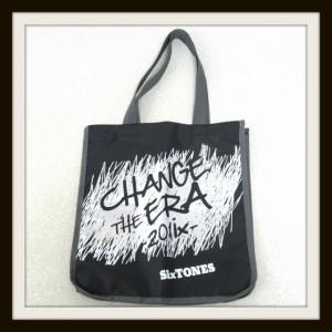 SixTONES CHANGE THE ERA -201ix- ショッピングバッグ