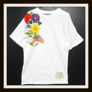 King&Prince CONCERT TOUR 2019 Tシャツ 1