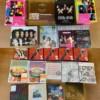 嵐の松本潤君出演ドラマ、映画、嵐LIVEDVD&Blu-ray、CD等のアイテムをお譲り頂きました!