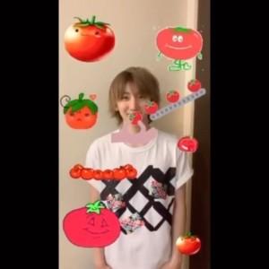 京本大我 トマト