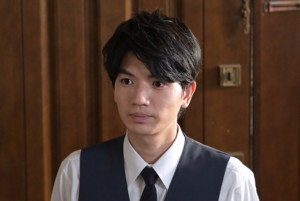 家政夫のミタゾノ」の第3話 国木田洋平 (髙地優吾)