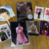 Snow Manのアクリルスタンド、ミニうちわ、滝沢歌舞伎ZERO DVD等のアイテム