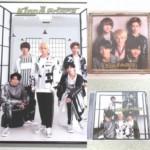 King & Prince 1stアルバム King & Prince 通常盤 初回盤 A B