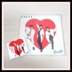 少年隊 PARTY CD1